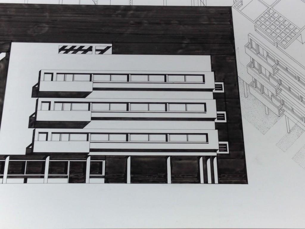 בניין מקומי - אדריכלות מודרנית בימי המנדט הבריטי