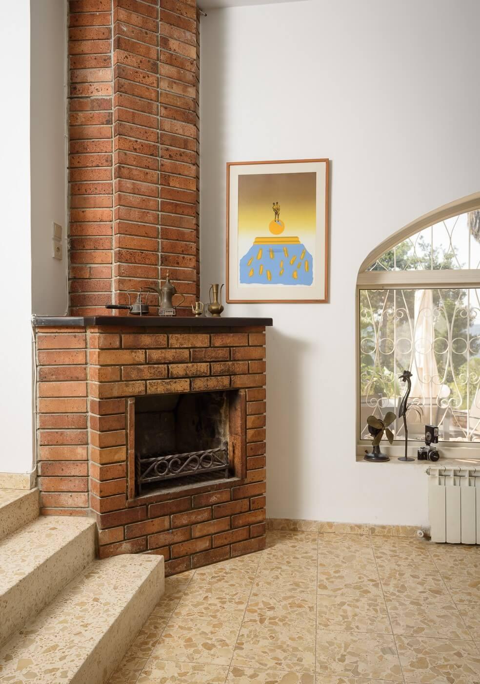 עיצוב בית בשואבה