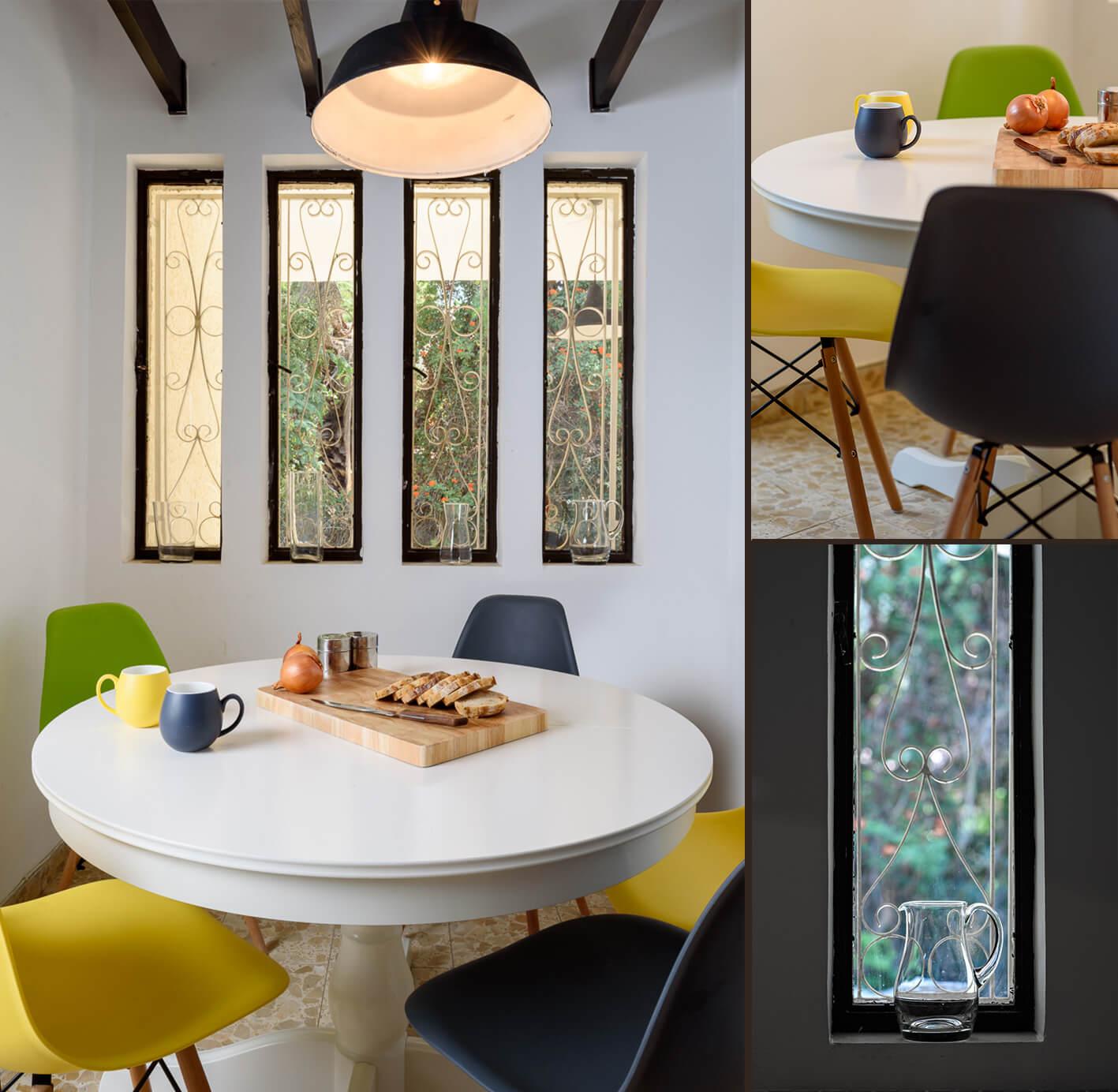 Photo by Itai Aviran | WabiSabi InteriorDesign