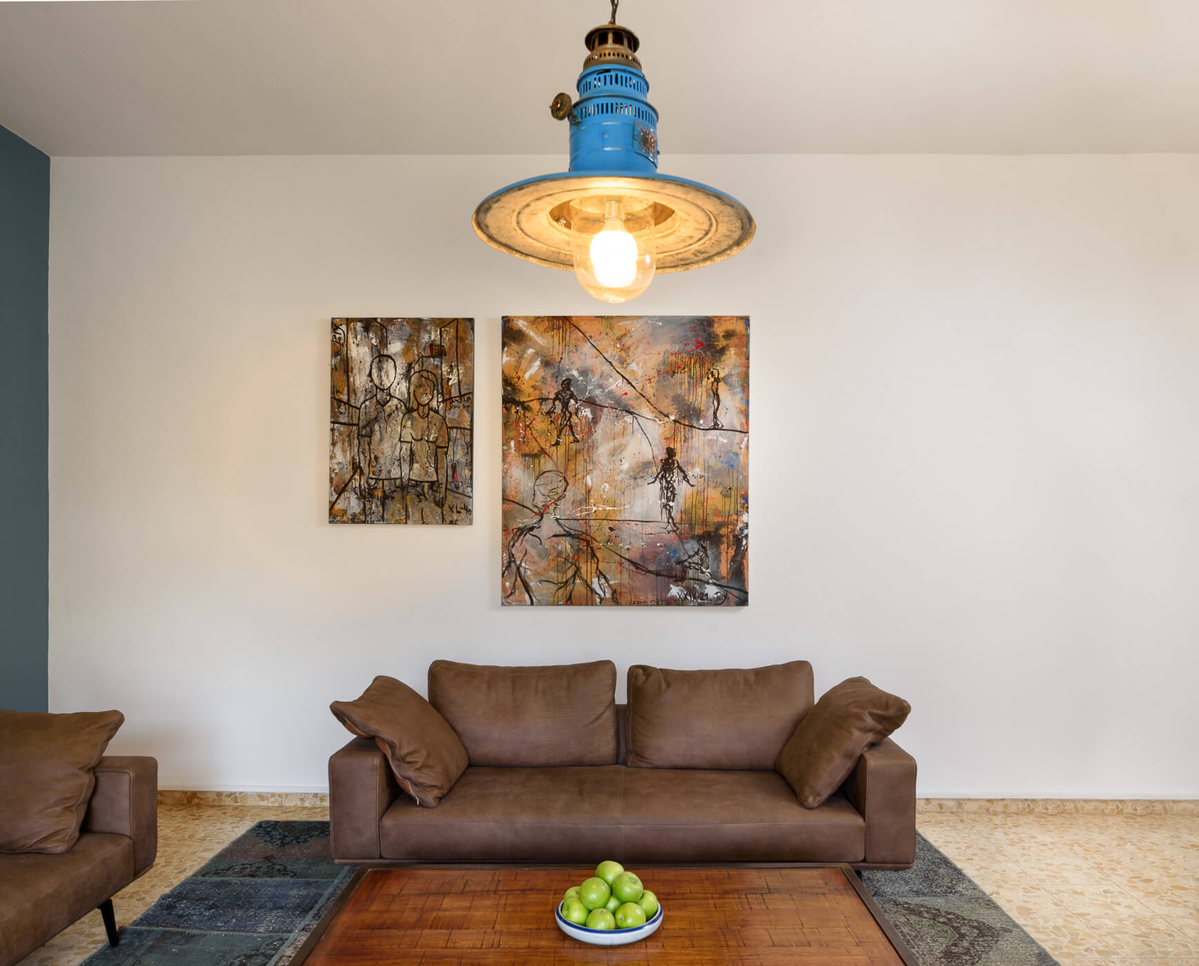 Photo by Itai Aviran | WabiSabi InteriorDesign