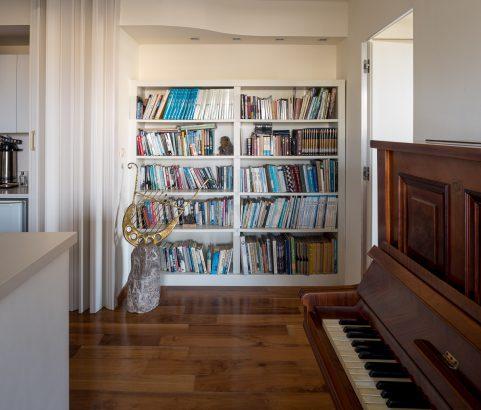 דירת חדר בפנטהואז ברמת אביב1
